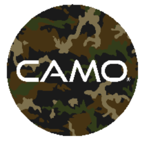 Camo Hardware