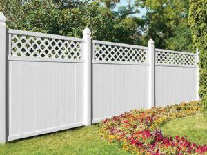 Xpanse Fence Available at Sixt Lumber