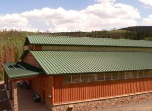 Metal Sales Metal Roofing Available at Sixt Lumber
